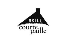 Logo notre client Courtepaille