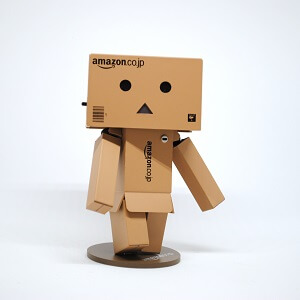 E-veille marketing AMAZON